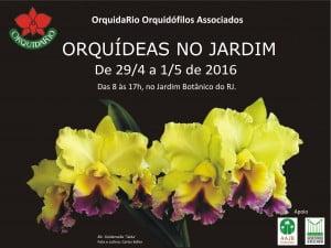 Orquideas no Jardim_2016
